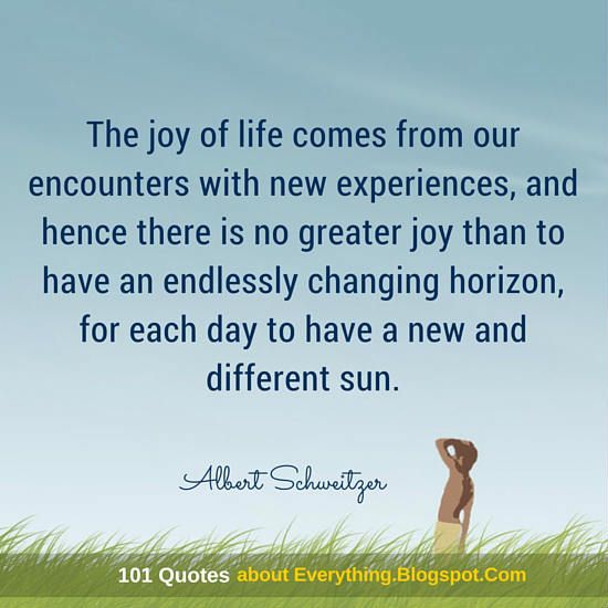 Quotes About Joy In Life: Life Quotes, Quotes, Joy Of Life