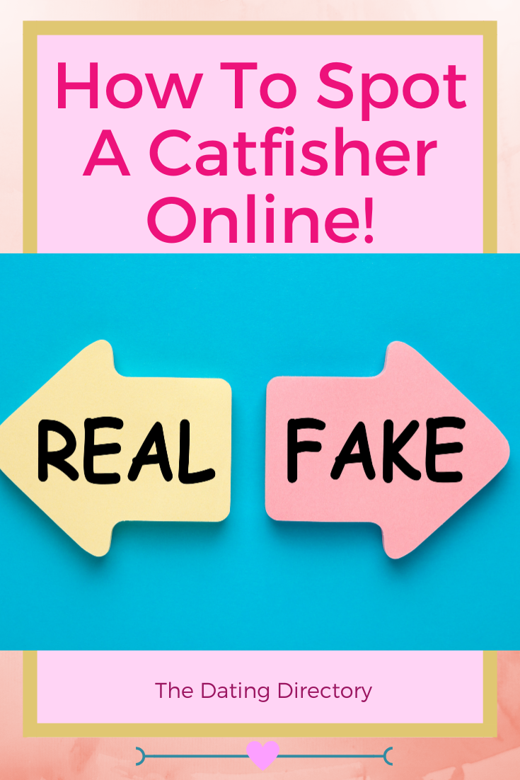 How To Tell You Are Being Catfished! - The Dating