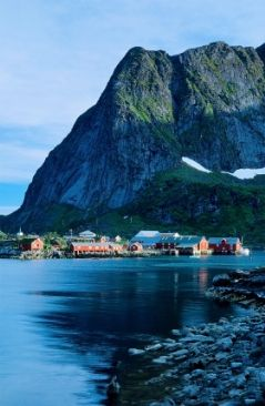 Lofoten.....Looks beautiful...love to visit and see this site.