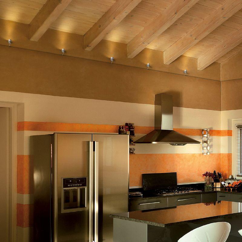 FEDONE - Adjustable spot, ideal for the lighting of shop-windows, shelves, cases, etc. #LED #light_e_design #design #illumination #lamp #lightdesign #indoor #lighting #lamp #pendant #iluminacion #decor #home #decoracion #lampara