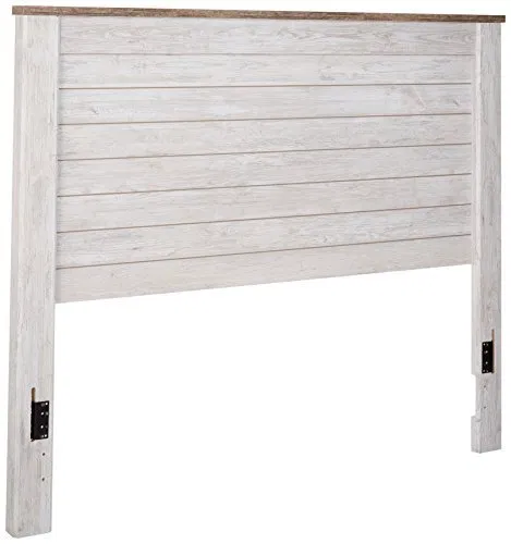 Ashley Furniture Signature Design Willowton Full Panel