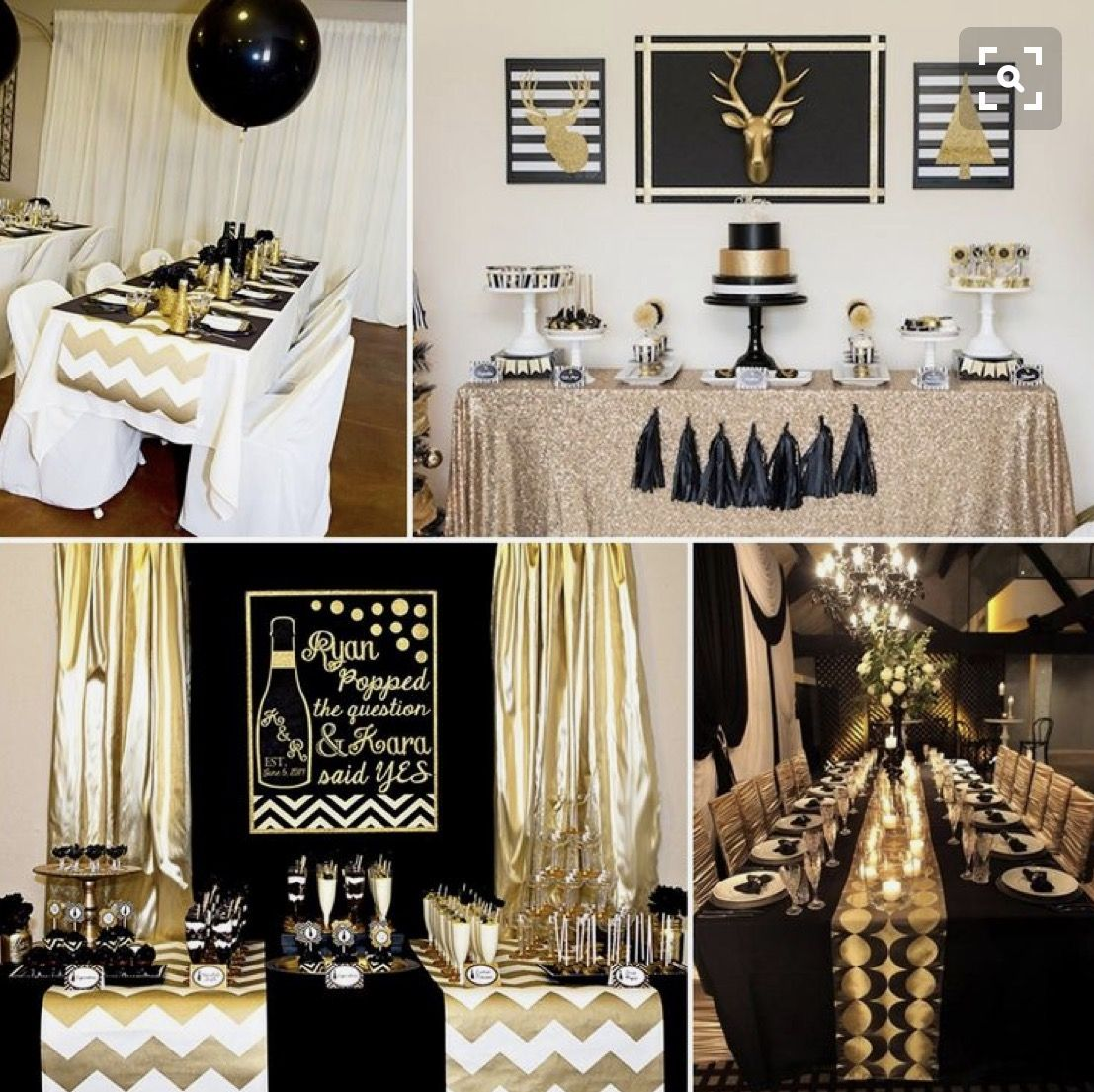 60th Birthday Ideas For Mom Party 40th Themes Decorations