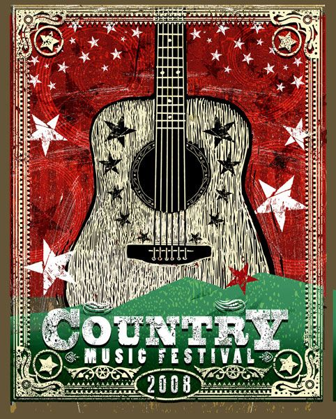 Pin By Eden S Eve 63 On Posters Design Etc Music Festival Poster Festival Posters Country Music Festival
