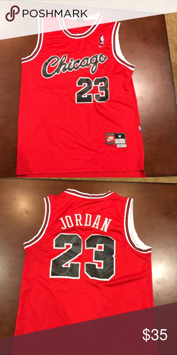 56e1d8443 Classic Chicago Bulls Michael Jordan  23 Jersey!!! The goat s classic jersey  from. Visit. April 2019