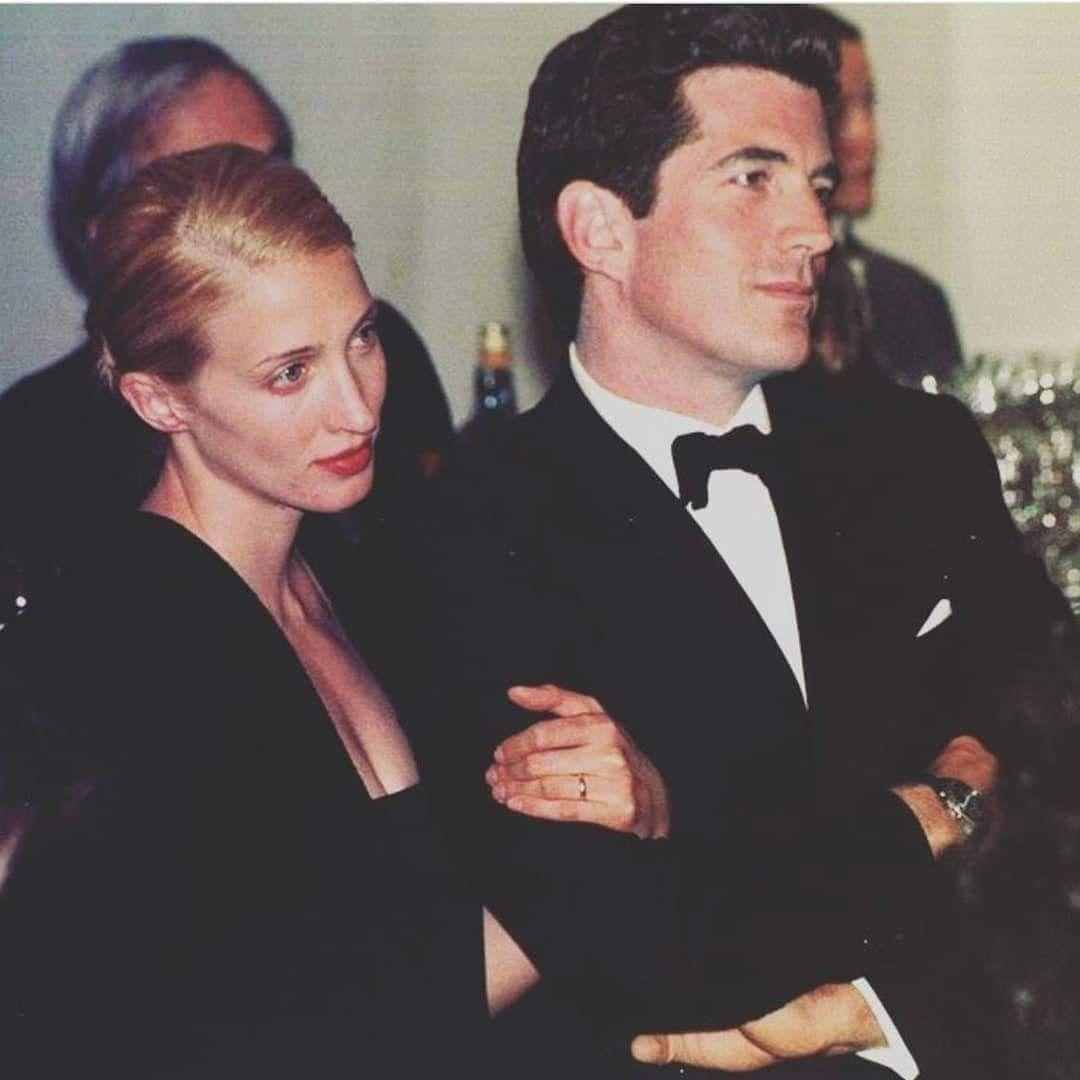 Inside John F. Kennedy Jr. and Carolyn Bessettes Marriage