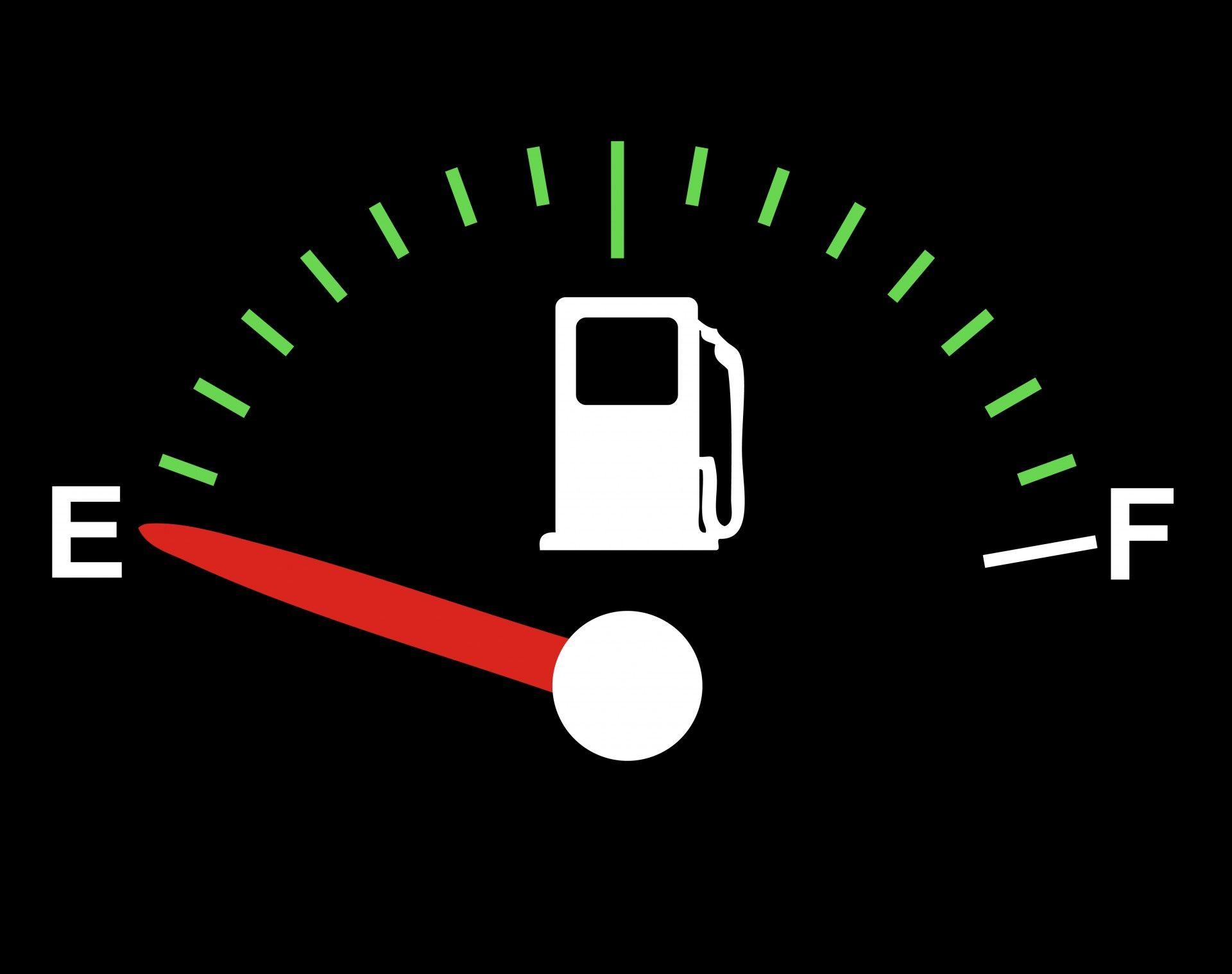 Fuelgauge save fuel preparedness fuel economy