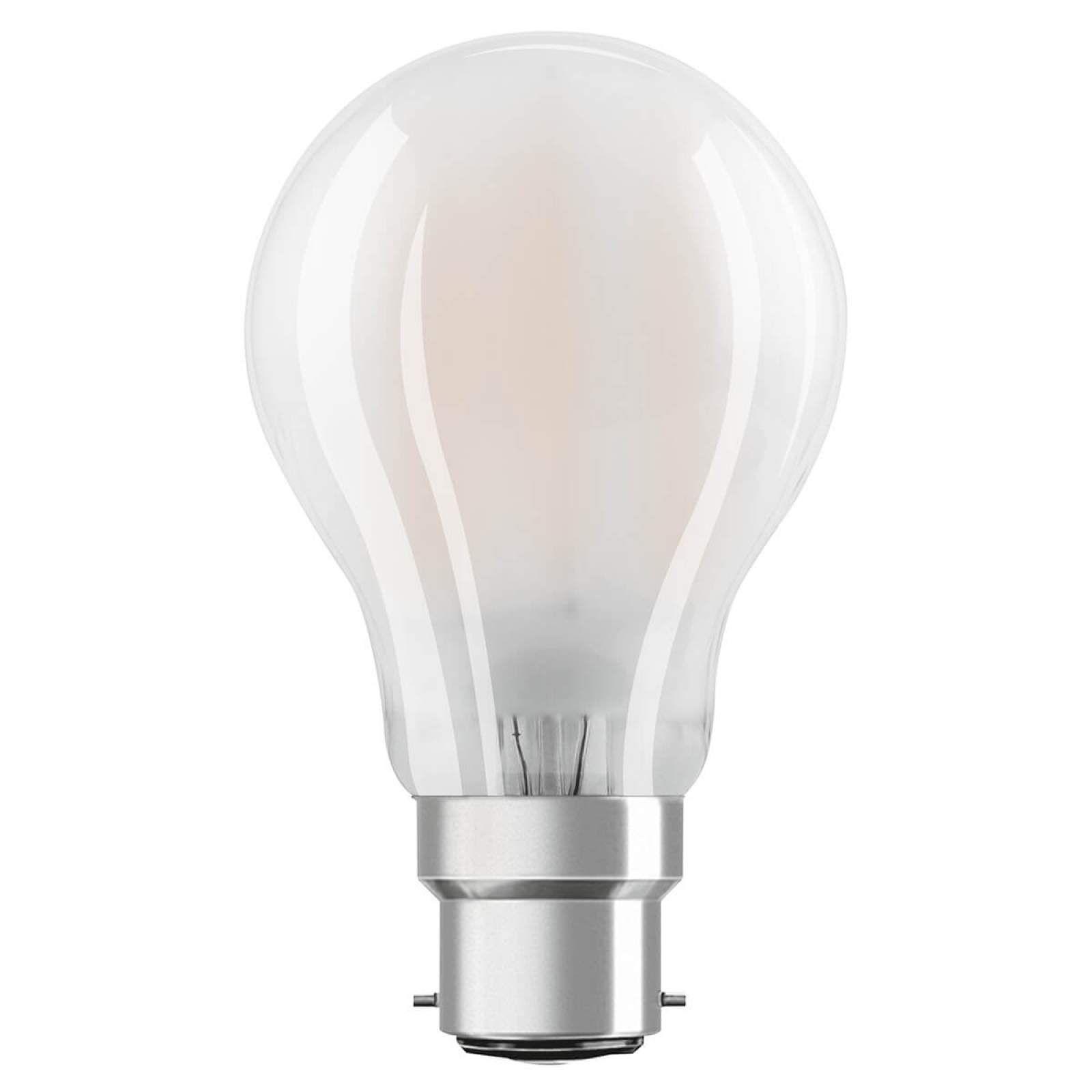 Led Lampe B22 11w 827 Led Lampe Von Osram Led Lampe Led Und Osram