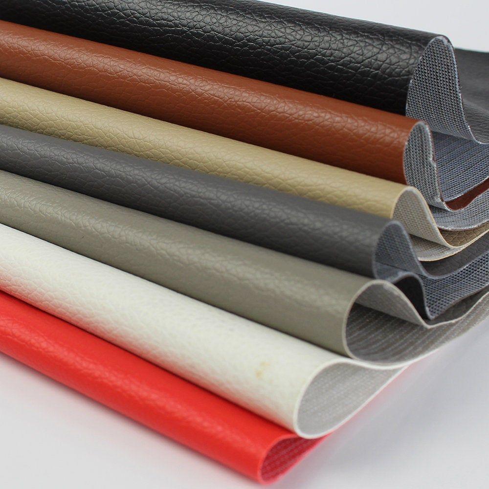 Marine Vinyl Fabric Faux Leather Fabric Upholstery Diy Craft Etsy In 2020 Marine Vinyl Fabric Vinyl Fabric Faux Leather Fabric