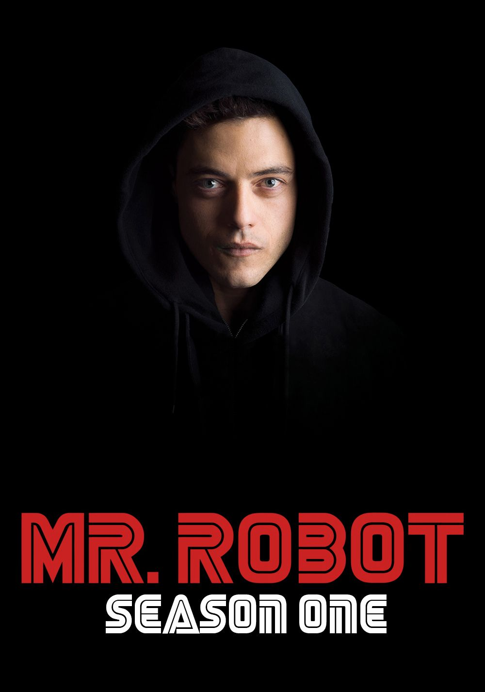 Mr Robot TV Series Poster