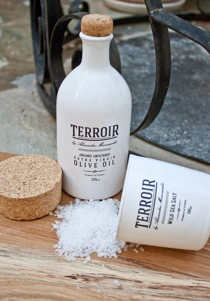 Terroir | Lovely Package