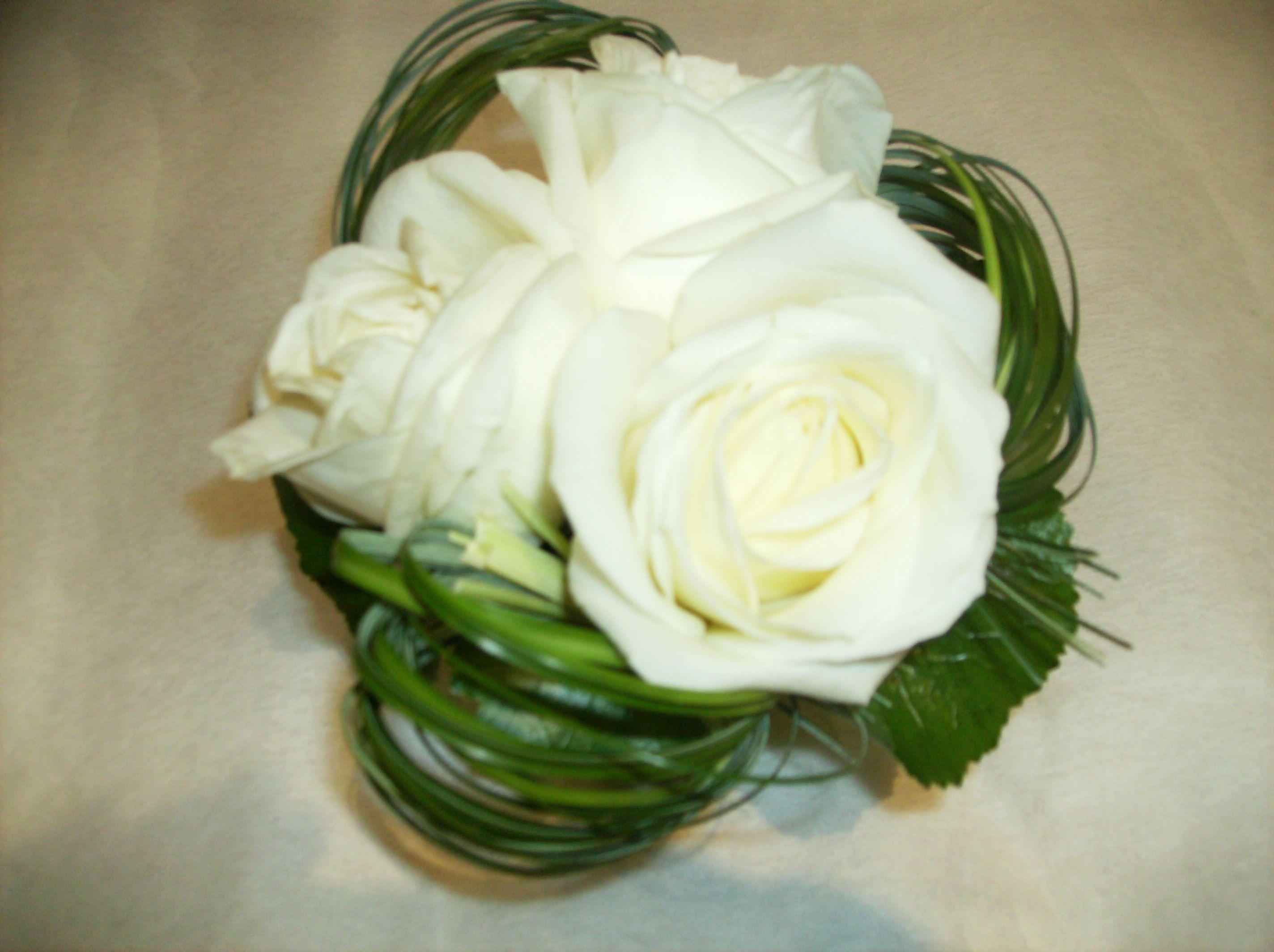 Fleurs Blanches Mariage Centre De Table Fleurs Blanches Mariage