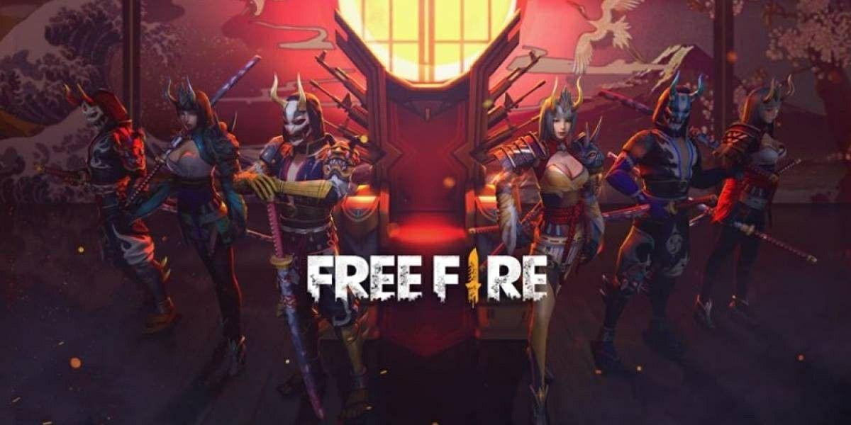Pin Oleh T Di Free Fire And Fortnite Wallpapers Ilustrasi Karakter Desain Karakter Game Gambar Bergerak Wallpaper free fire 4k mestre