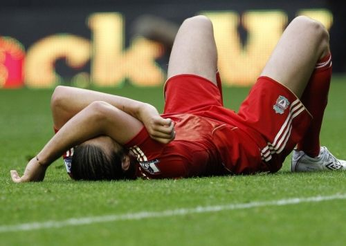 Liverpool News: LFC To Cash In On 'Luxury' Andy Carroll