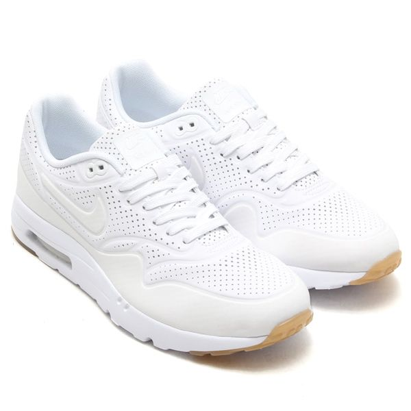 Nike Air Max 1 Ultra Moire White Where To Buy 705297 111 The Sole Supplier Nike Air Max Nike Air Max 2015 Nike Air