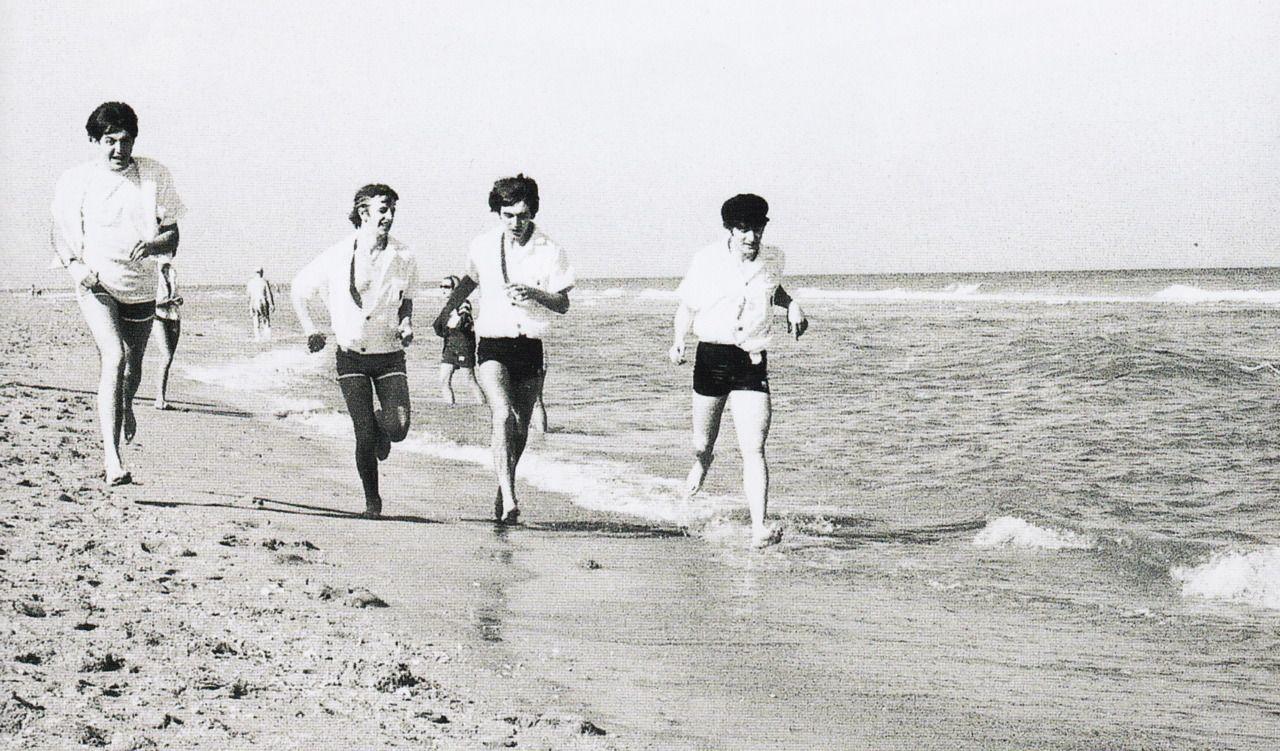 The Beatles in Miami