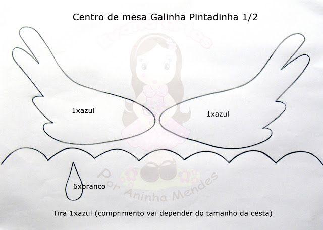 Aparador Madera Acacia ~ Artesanato Viviane Magalh u00e3es Galinha pintadinha lembrancinhas para aniversário com mo
