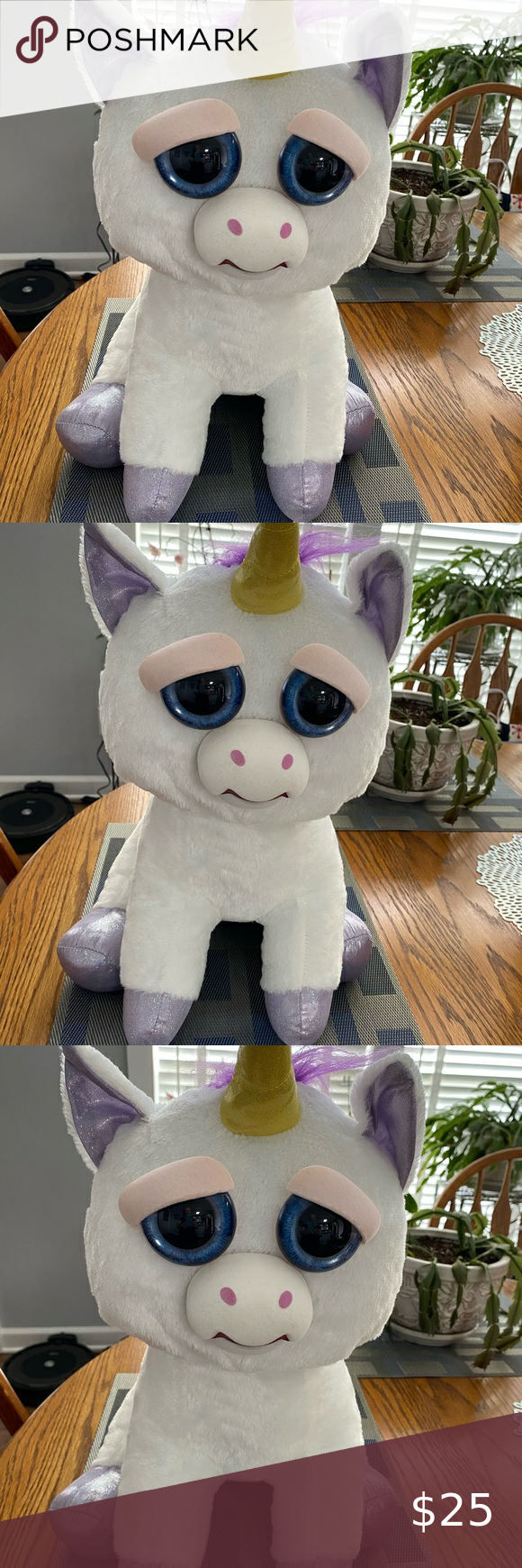 Feisty Pets Unicorn By William Marks In 2020 Feisty Pets Unicorn Pets Sassy Unicorn