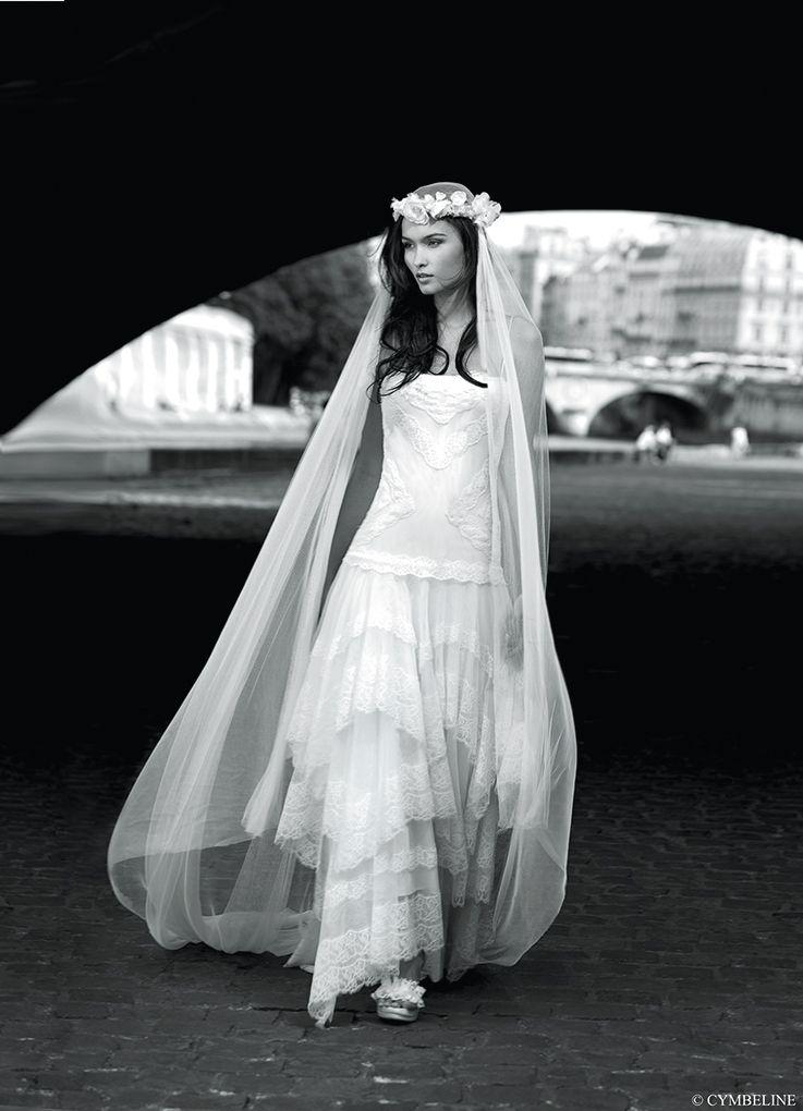 id es tenue de mariage ann e 50 princesse robe mariee. Black Bedroom Furniture Sets. Home Design Ideas