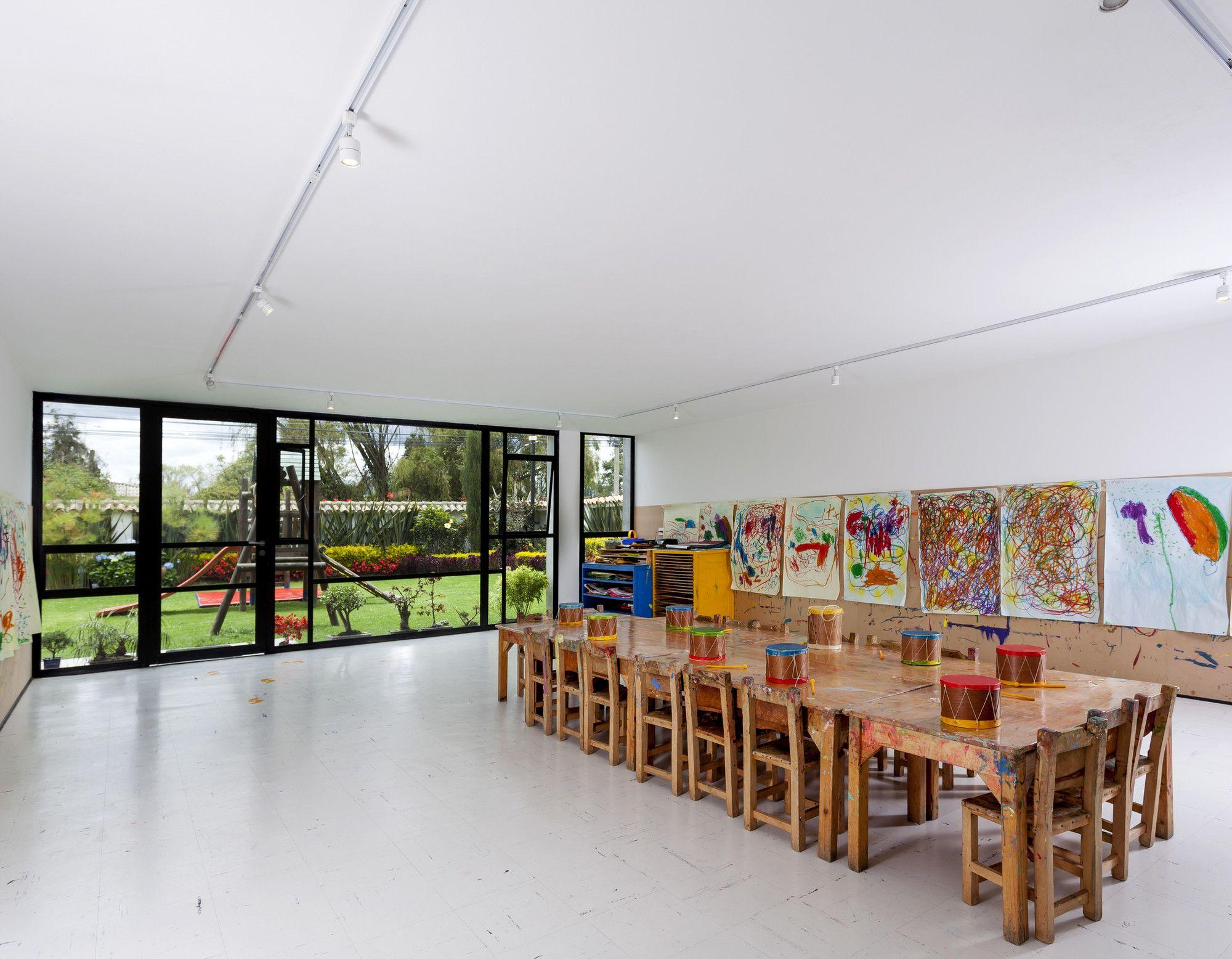 Gallery - La Leroteca / Lacaja Arquitectos - 20