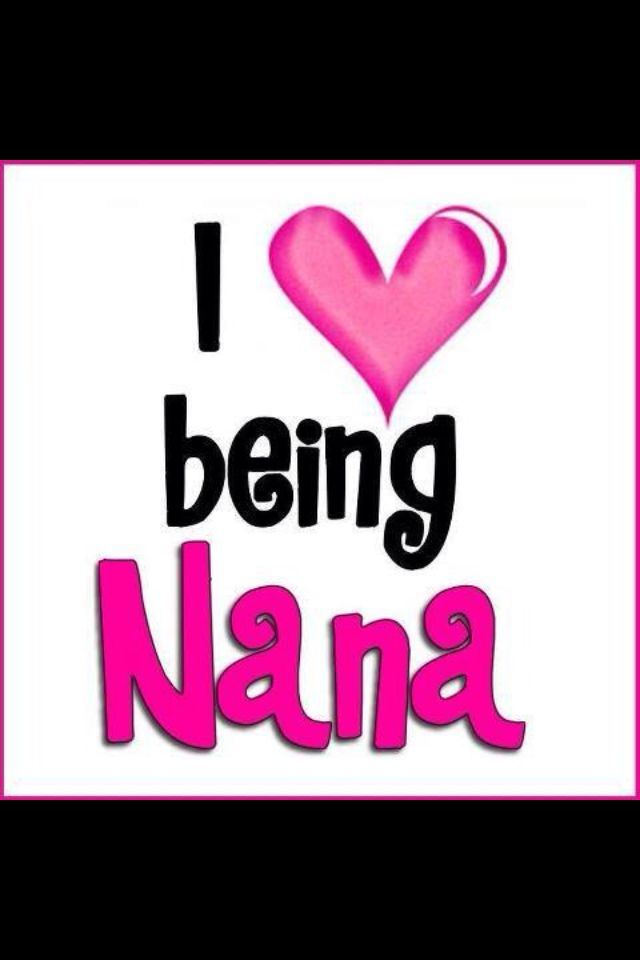 Download Nana's Lil Babies | Nana quotes, Grandma quotes, Quotes ...