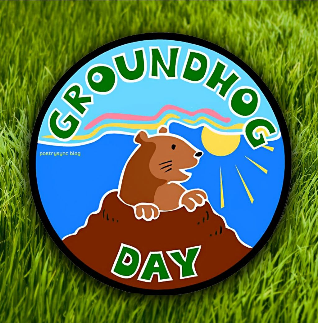Groundhog day wishes quotes greetings ecard free picture groundhog groundhog day wishes quotes greetings ecard free picture m4hsunfo