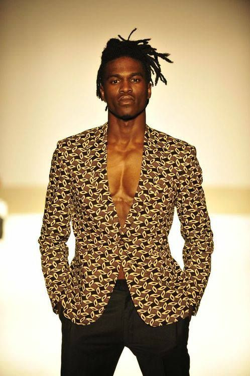 Men's African fashions #africanbeauty