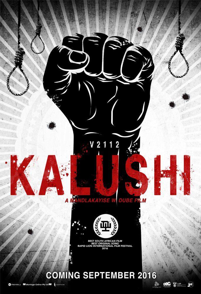 Kalushi The Story Of Solomon Mahlangu 2016 IMDb