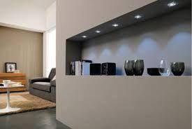 Come illuminare una nicchia all 39 interno della parete ecco for Tre emme arredamenti