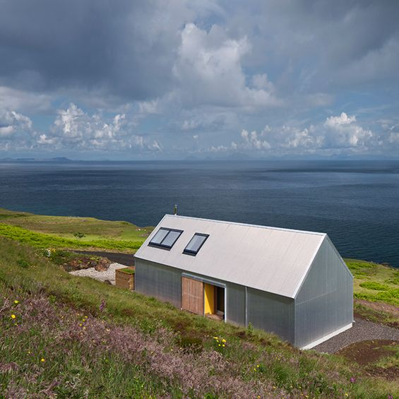 Rural design tinhouse web magazine architecture and house visualiser malvernweather Gallery