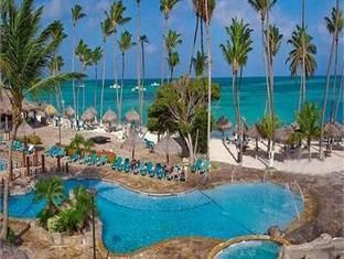 Holiday Inn Sunspree Resort Aruba All Inclusive Beach Resorts Palm