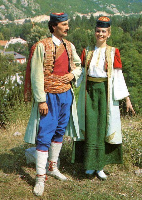 Pin on Folk Costumes