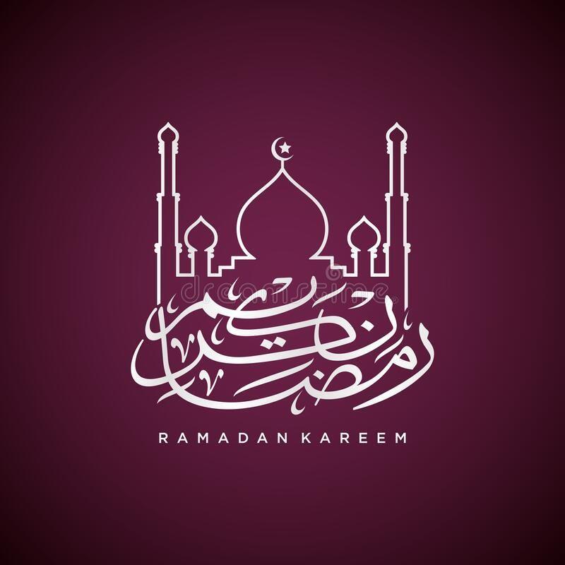Ramadan Kareem Greeting Card Social Media Post Template Ramadhan Mubarak Trans Sponsored Sponsored In 2020 Ramadan Kareem Ramadan Social Media Design Graphics