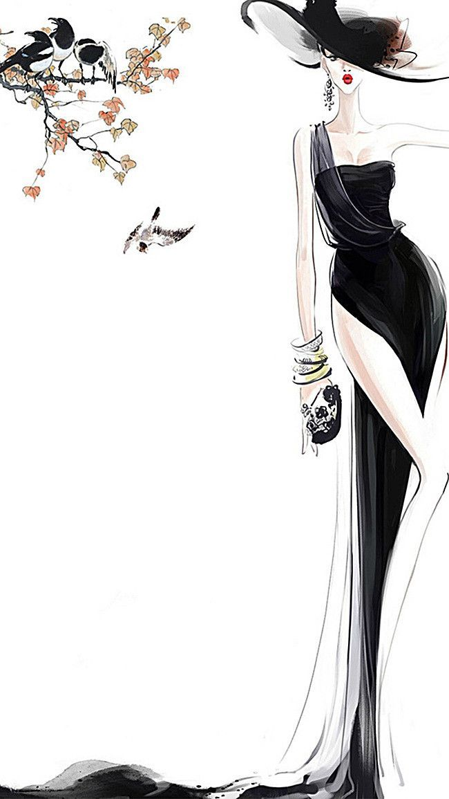 Pin on Fashion Drawing Inspiration