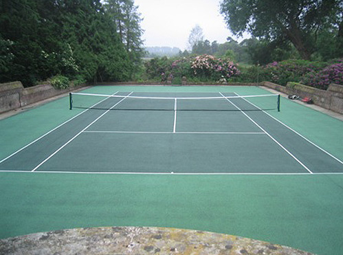 Image Result For Top View Of Badminton Court Drawing Badminton Court Tennis Court Tennis