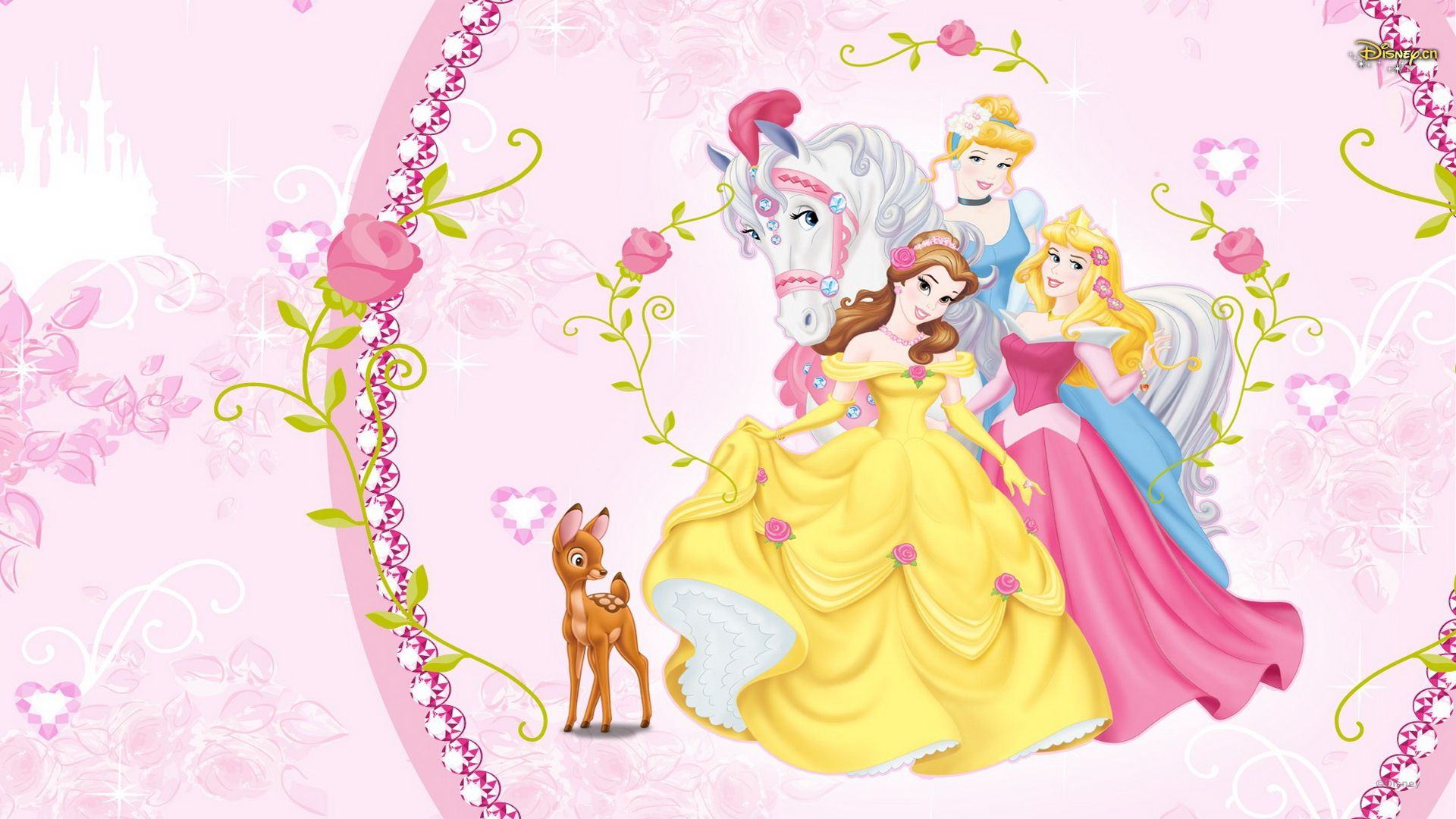 Princess Wallpapers Get Free Top Quality Princess Wallpapers For