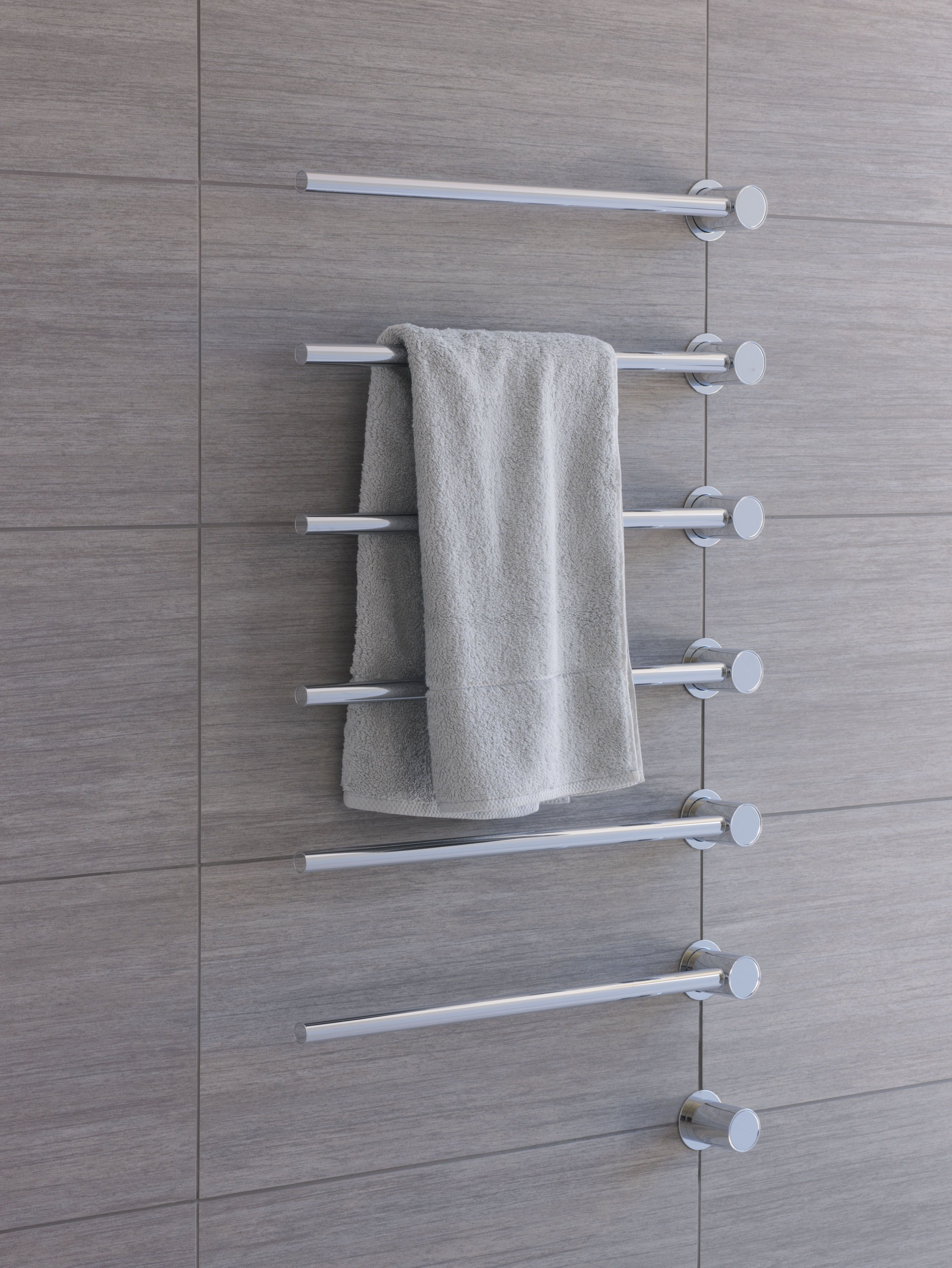 Pin By Rhiannon Schroth On Architectural Products Heated Towel Rack Towel Warmer Modern Towels