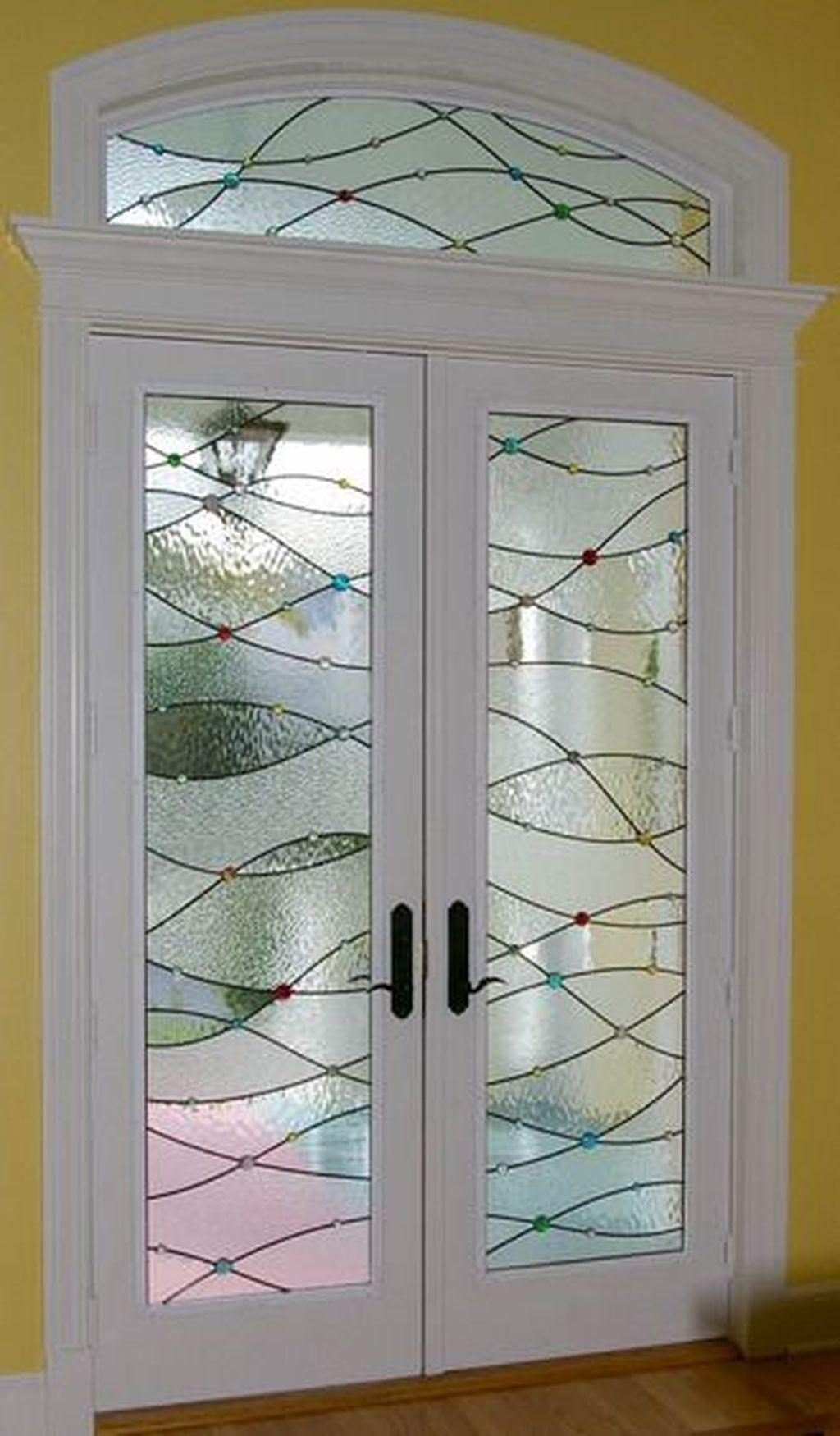20 Modern Glass Sliding Door Designs Ideas For Your Bathroom