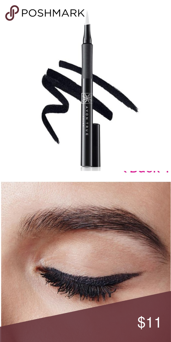 ***SOLD ***SuperExtend Precise Liquid Pen Makeup