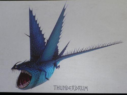 thunderdrum dragon - Google Search   Trinken, Essen und ...