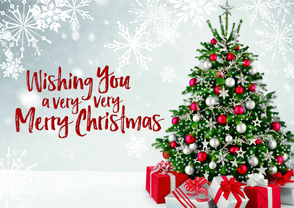 Extra Cheer Merry Christmas Cards https//partyblock