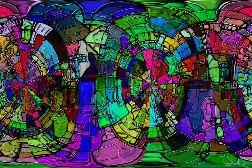 Mosaic 2 Jpg 1000 667 Mosaic Art Abstract Free Art