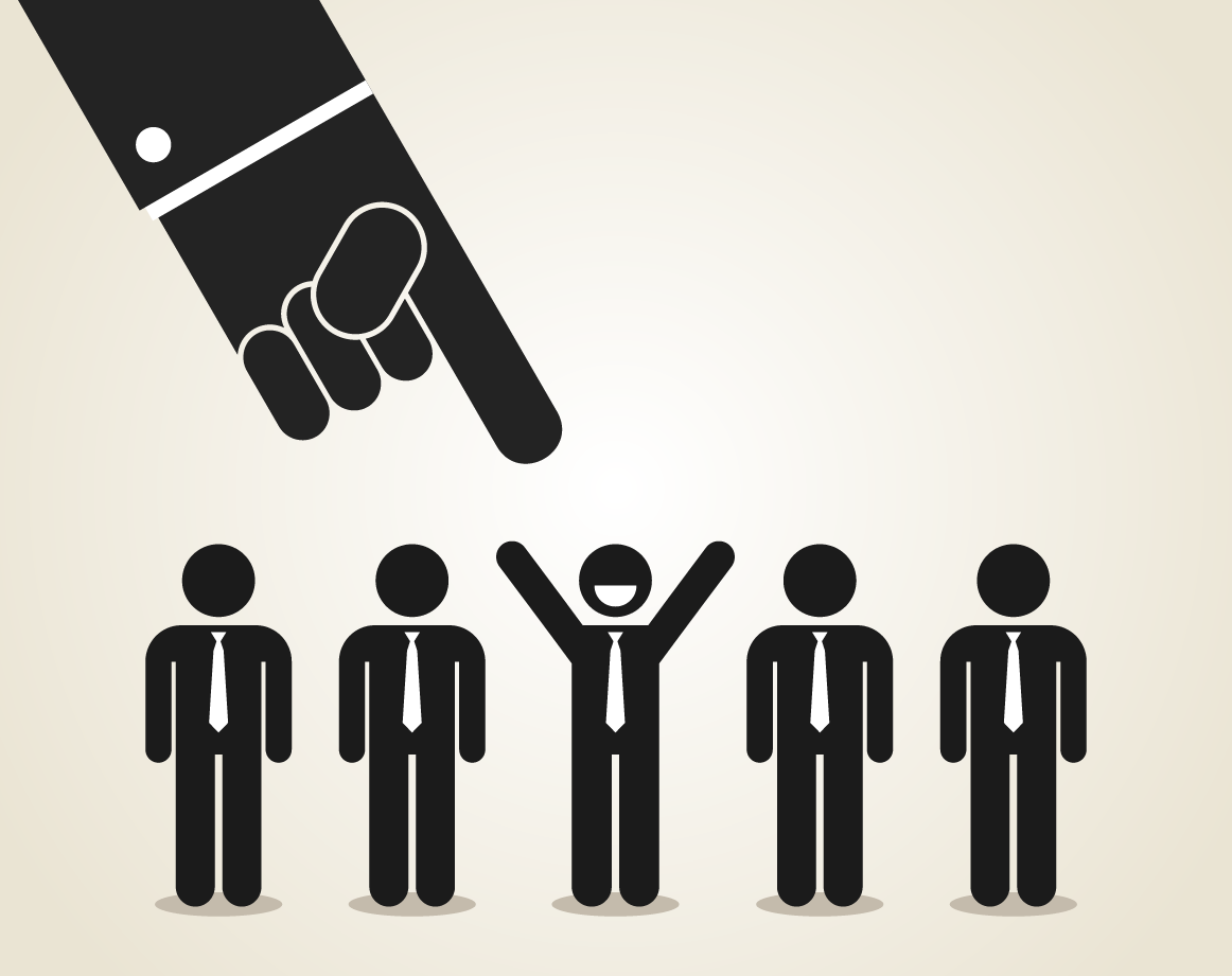 Achieving unparalleled customer service begins with selecting the right group of people for executing the task.