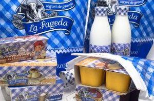 Productes de La Fageda!