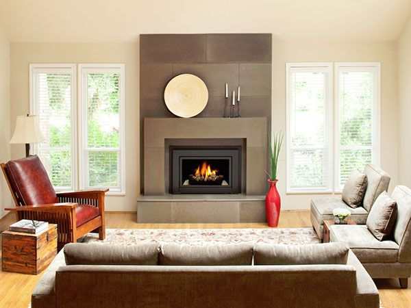 tiled fireplace surround Surround Ideas Wood httpslodive