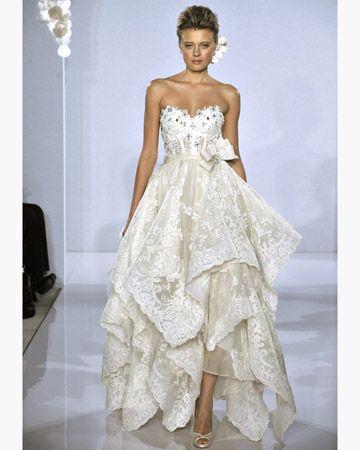 pnina tornai, fall 2012 collection | wedding ideas | pinterest