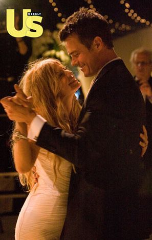 50 Celebrity First Dance Songs Revealed!