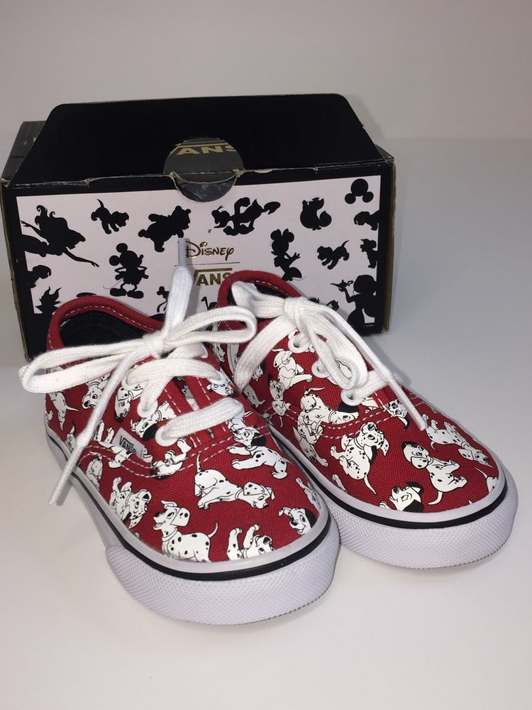 vans authentic disney