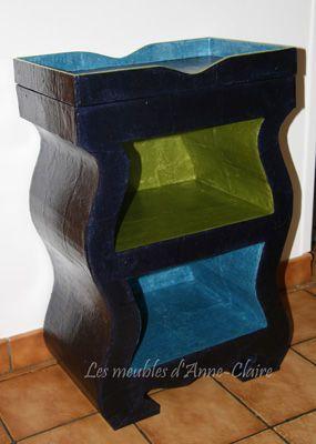 By Anne Claire Meubles En Carton Mobilier De Salon Cuisine En Carton