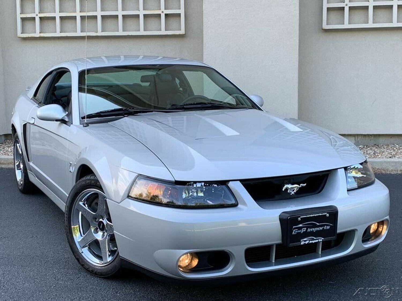 For Sale 2004 Ford Mustang Svt Cobra Terminator 6 Speed 6k Miles In 2020 2004 Ford Mustang Ford Mustang Mustang