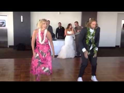 The Best Daughter Father And Son Mother Wedding Dance Off